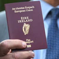 Number of people stopped at the Northern Ireland land border and removed from the State is rising