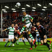 Burke and Greene on target as Shamrock Rovers beat Bohemians to book FAI Cup final spot