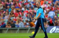 Cahill steps down as Tipp U20 manager with speculation growing over Waterford senior post