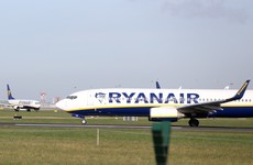 Ryanair announces new routes from Dublin and Cork
