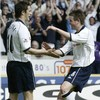 The Irishman who set up a goal for Robbie Keane on his Premier League debut at 19