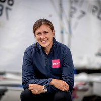 Annalise Murphy returns to Laser Radial after quitting 49erFX Olympic campaign