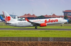 Boeing reaches first settlements with Lion Air crash victims