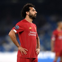 Mo Salah, Egypt fall out again after vote in Fifa awards goes astray