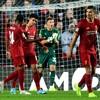 Teenage defender on target, as Liverpool progress in League Cup