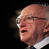 Higgins at UN: 'No challenge facing international community is more urgent than climate action'