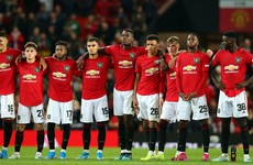 Manchester United to face Chelsea while Liverpool get Arsenal in EFL Cup fourth round