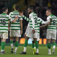 Celtic, Rangers move into Scottish League Cup semi-finals