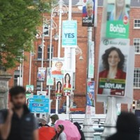 Poll: Should councils limit the number of election posters?