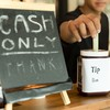 Visa has called for a 'fairer' and 'transparent' card tipping system