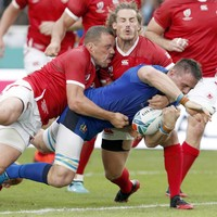 Italy trounce Canada to make it back-to-back World Cup bonus-point wins