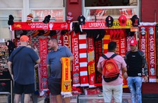 Liverpool's controversial bid to trademark name is rejected