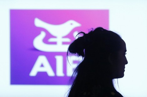 Dozens of people complained of being locked out of the AIB app.