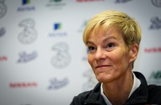 Old boss Colin Bell helping successor Vera Pauw ahead of crunch qualifier with Ukraine