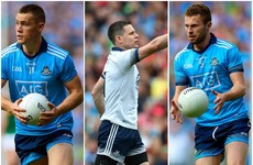 Dublin trio nominated in battle for the 2019 Footballer of the Year award