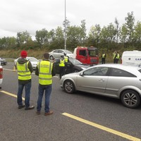 34 people arrested by gardaí in Kilkenny and Carlow