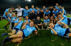13 players from Dublin as 11 counties feature in 2019 All-Star football nominations