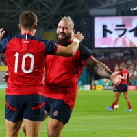 Jones hails Ford's leadership as England make the perfect start
