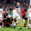 'We let ourselves down badly' - USA head coach slams performance in heavy England defeat