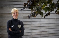 Pragmatic Vera Pauw aiming to leave lasting impact on women's football in Ireland