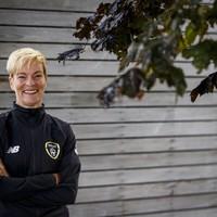 Pragmatic Vera Pauw aiming to leave lasting impact on women's football in Ireland