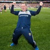 Wexford announce reappointment of Davy Fitzgerald on two-year term