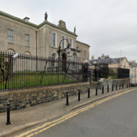 Co Tyrone man (61) sentenced for committing sexual offence against 8-year-old girl
