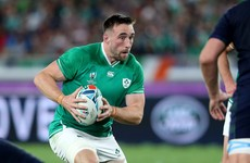 Ireland wait on further medical opinion after Conan has a 'bit of a setback'