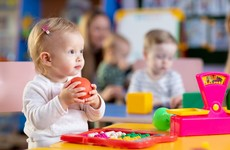 The most expensive childcare is in Dublin, the cheapest is in Carlow
