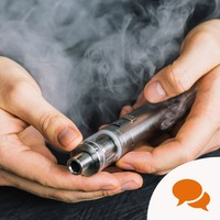 Opinion: Is there now an argument for banning e-cigarettes in Ireland?