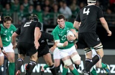 Five things Ireland must do differently against New Zealand