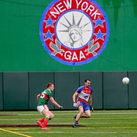 New York official becomes fourth candidate to enter race for GAA presidency