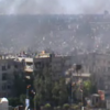 LIVE STREAM: Homs hit by new wave of attacks