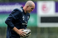 Toner, Kearney and Byrne start as Leinster kick off new season in Treviso