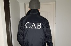 Criminal Assets Bureau (CAB) carry out raid targeting west Dublin crime gang