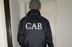Criminal Assets Bureau (CAB) carry out raid targeting west Dublin crime gang