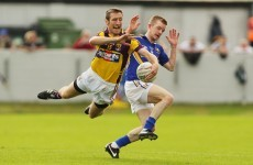 Well played: here's your Gaelic football team of the week