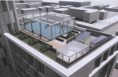 Dublin city residents concerned Google's planned rooftop pitch will be 'nuisance' for them