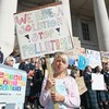 70% of Irish people support climate strikes, but one in five oppose them