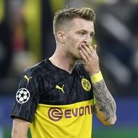 Dortmund back under-fire captain after TV outburst