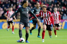 As it happened: Sheffield United v Liverpool, Premier League