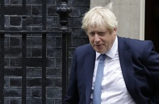 Boris Johnson referred to police watchdog over links to American businesswoman