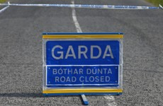 Pedestrian killed after being struck by bus in Cavan