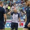 Scotland change entire back row for critical Samoa clash