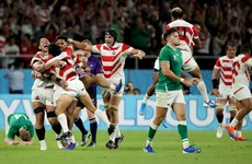 'We had been preparing for this game for a hell of a lot longer than the Irish had'