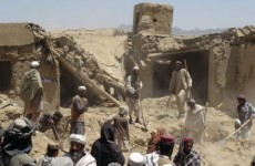 NATO to limit airstrikes on Afghan homes