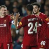 Liverpool risk EFL Cup expulsion over ineligible player