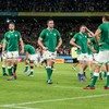 'It's all about reaction now,' says James Ryan as Ireland pick up the pieces