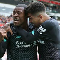 Goalkeeping howler sees below-par Liverpool edge Sheffield United