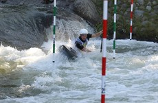 Robert Hendrick secures Ireland's ticket to Tokyo at Canoe Slalom World Championships